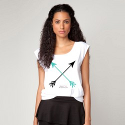 "Camiseta exclusiva ""by Kiluka"" Indian"